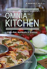 OMNIA-KITCHEN: One-Pot, Aufläufe & Gratins - 1